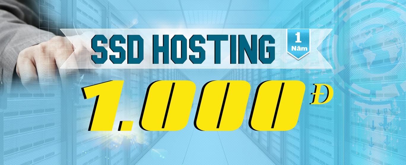 hosting 1k