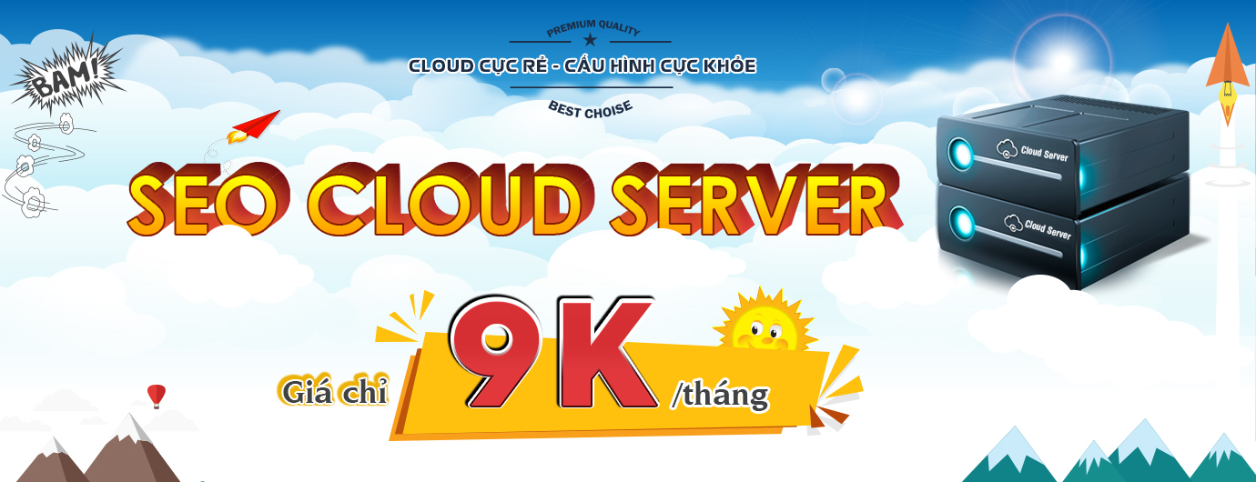 seo-cloud-server