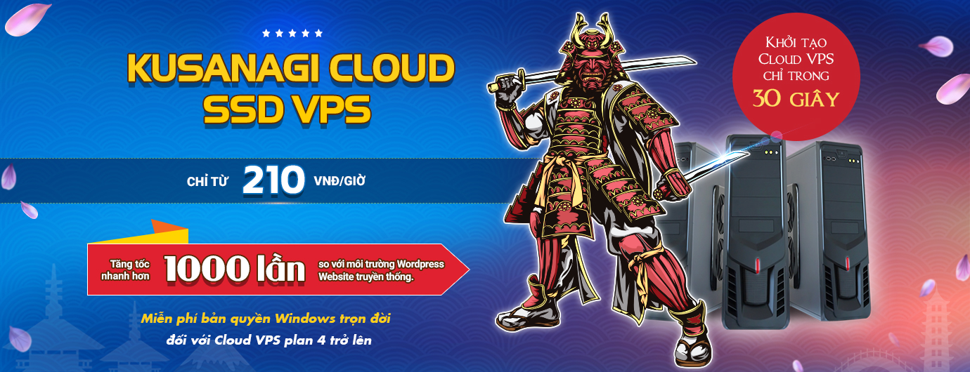kusanagi-cloud-ssd-vps