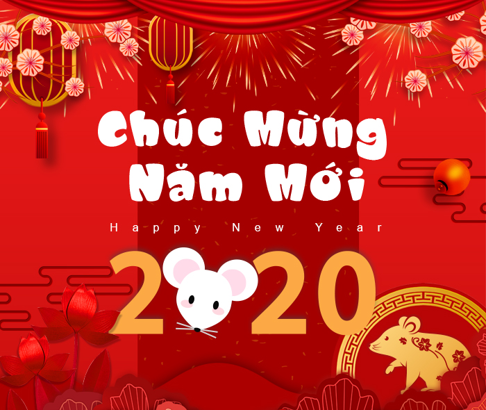 Z.com - Thư chúc Tết 2020